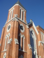 First Presbyterian Church of Ossining