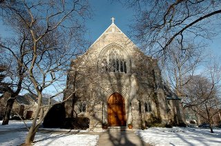 St. Bartholomew's Church, White Plains