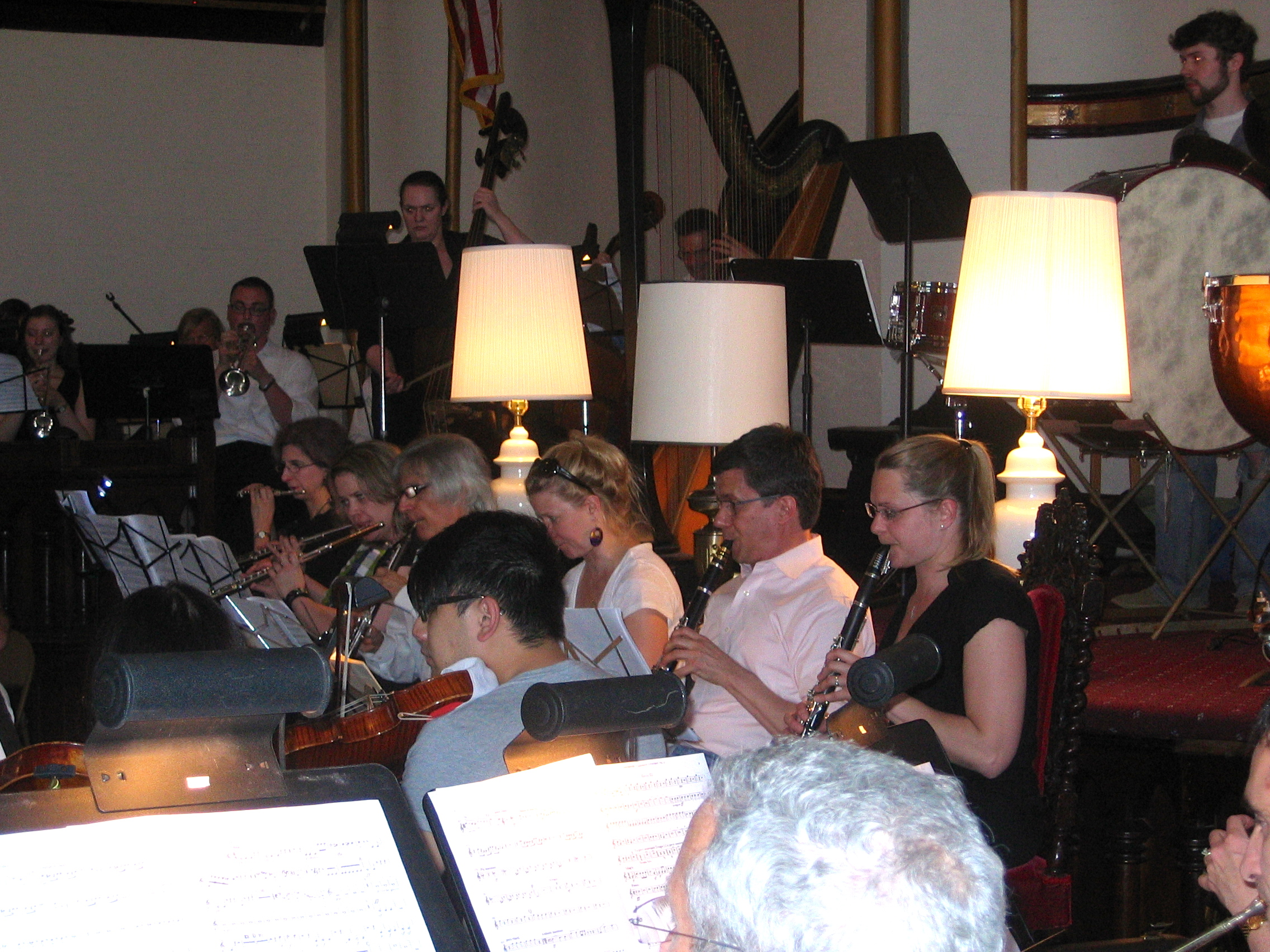 Collegium Westchester Collegium Westchester Chorus And Orchestra Brings Together Professional